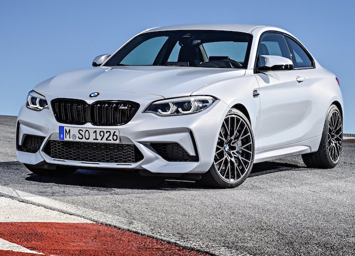BMW M2 Competition incars 2019 018