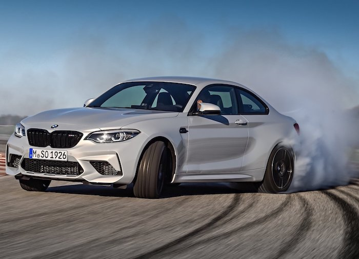 BMW M2 Competition incars 2019 035