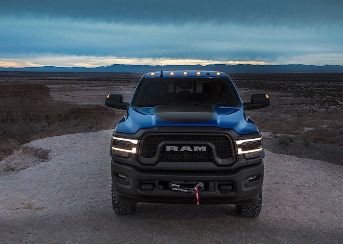 RAM POWER WAGON 2019 004