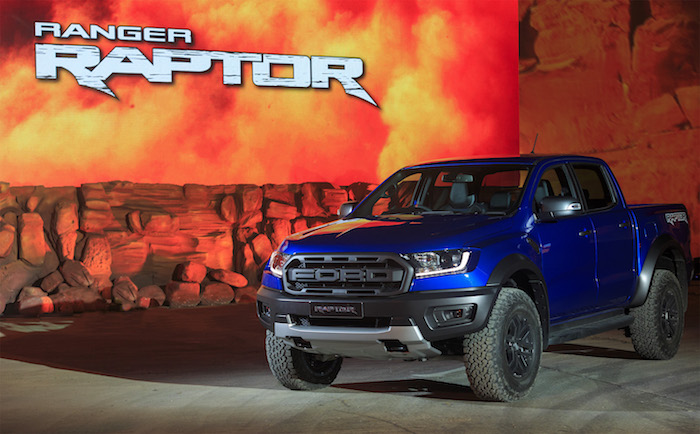 FORD RAPTOR LAUNCH 001