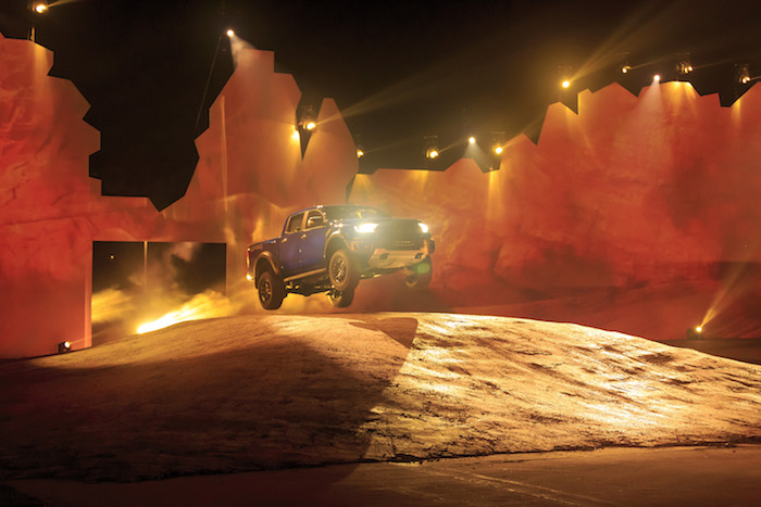 FORD RAPTOR LAUNCH 002