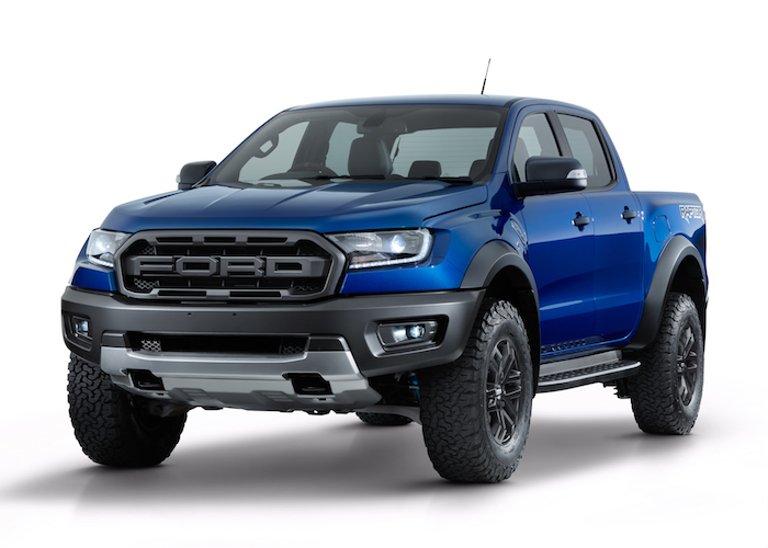 FORD RAPTOR LAUNCH 012