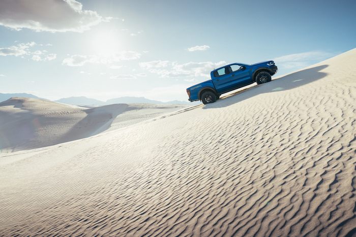 FORD RAPTOR LAUNCH 018