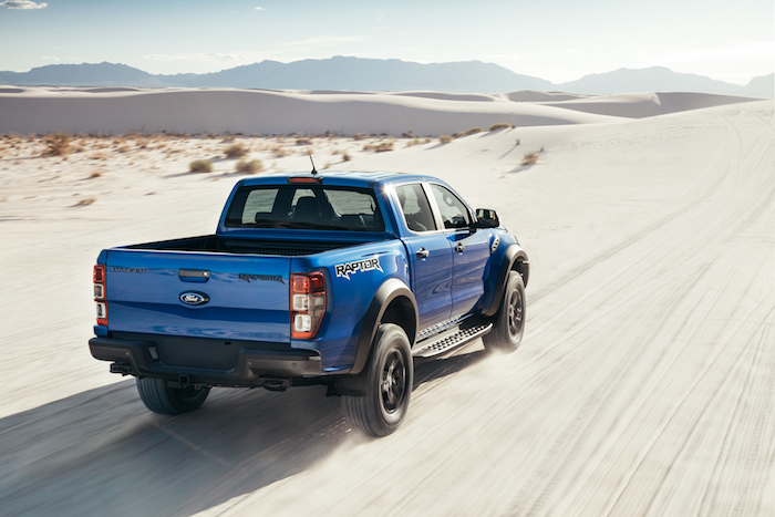 FORD RAPTOR LAUNCH 023