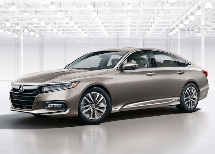 Honda Accord 2018 005