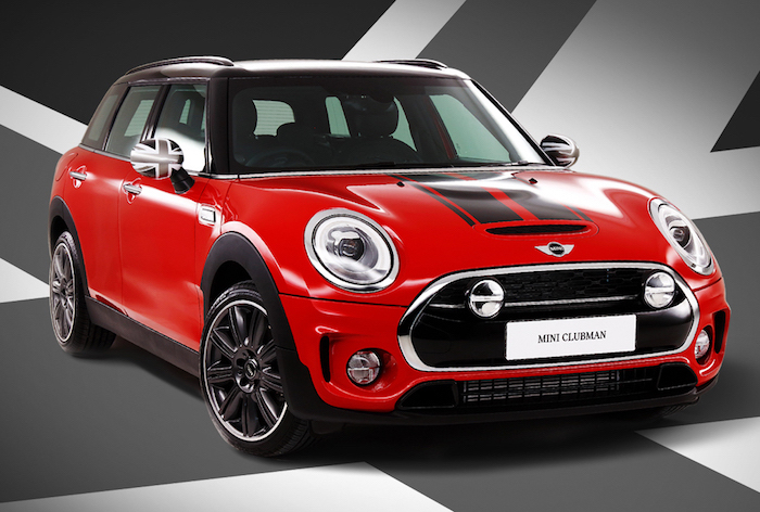 MINI Clubman Yours Edition 001