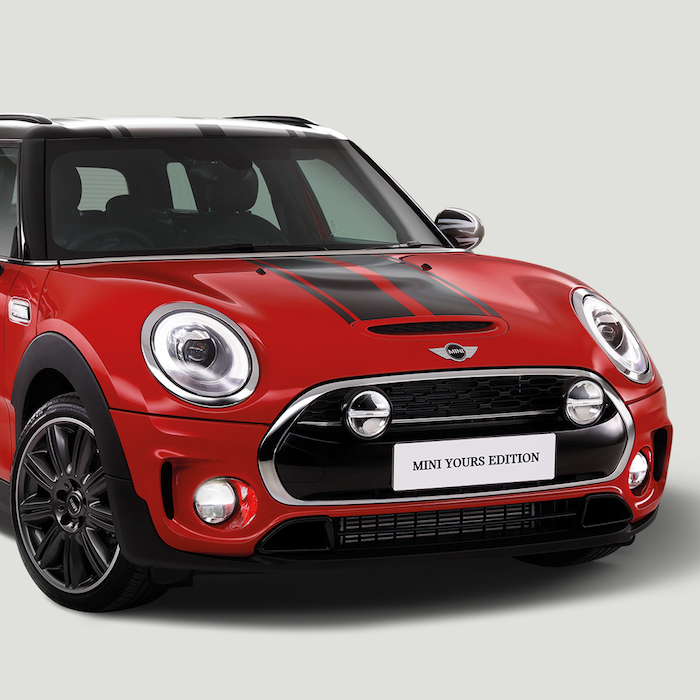 MINI Clubman Yours Edition 002