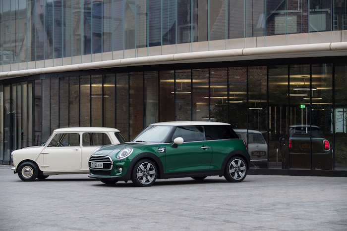 MINI Cooper 60 Years Edition 001