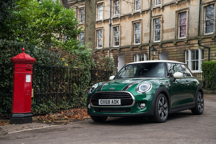 MINI Cooper 60 Years Edition 021
