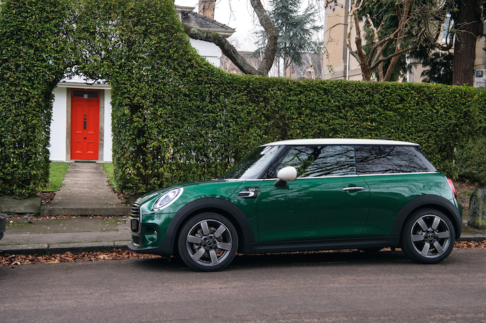 MINI Cooper 60 Years Edition 022