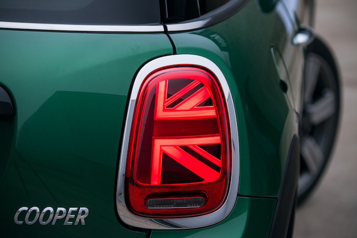 MINI Cooper 60 Years Edition 070