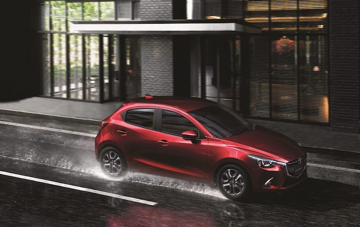 Mazda2 MY 2018 Launch 002