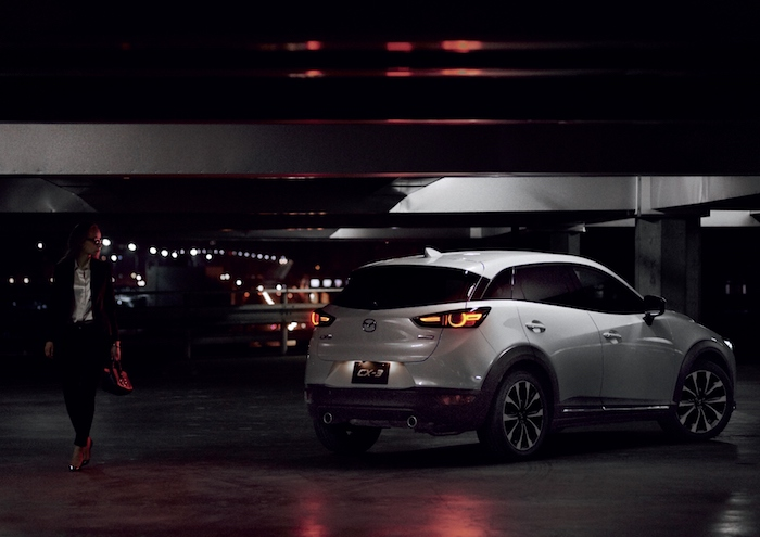 Mazda CX 3 2018 Collection Launch 008