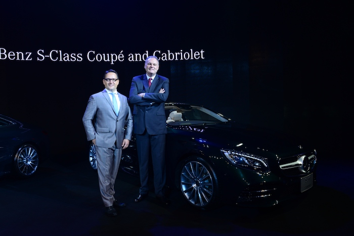 MBTh 560 Coupe and Cabriolet Launch 004