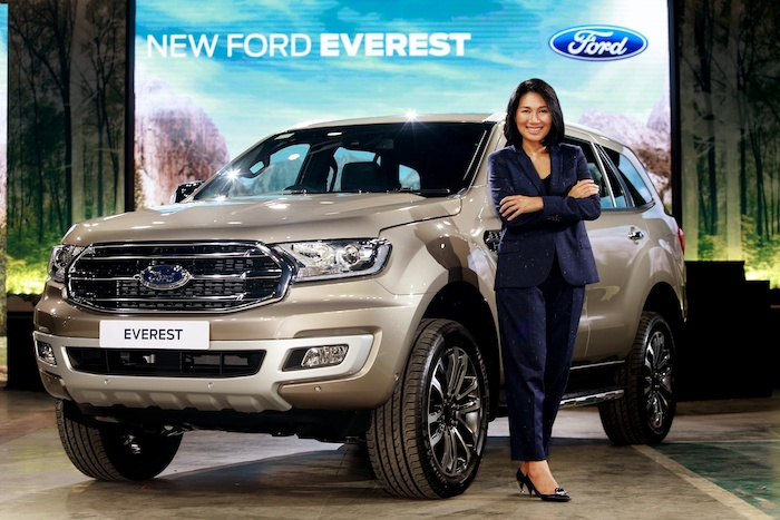 Ford Everest MY 2018 002
