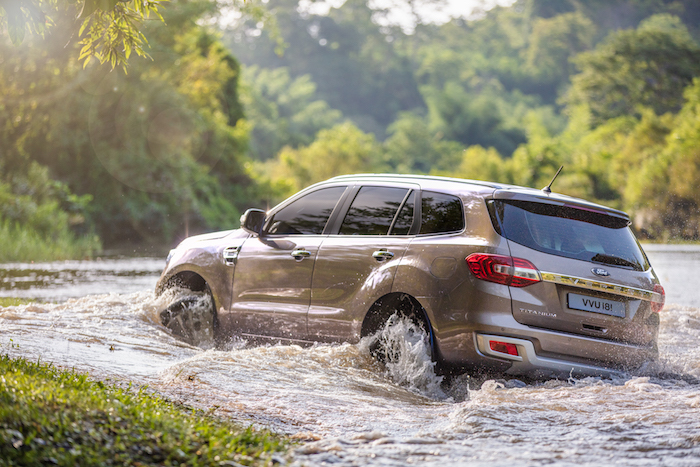 Ford Everest MY 2018 007