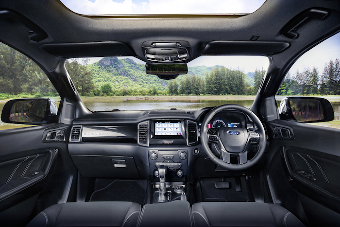 Ford Everest MY 2018 009