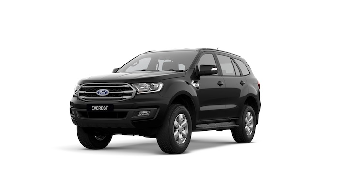 Ford Everest MY 2018 017