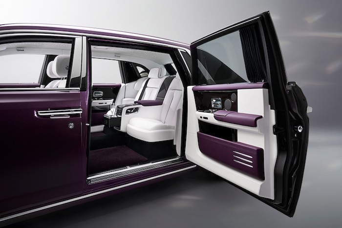 Rolls Royce PHANTOM 2018 016