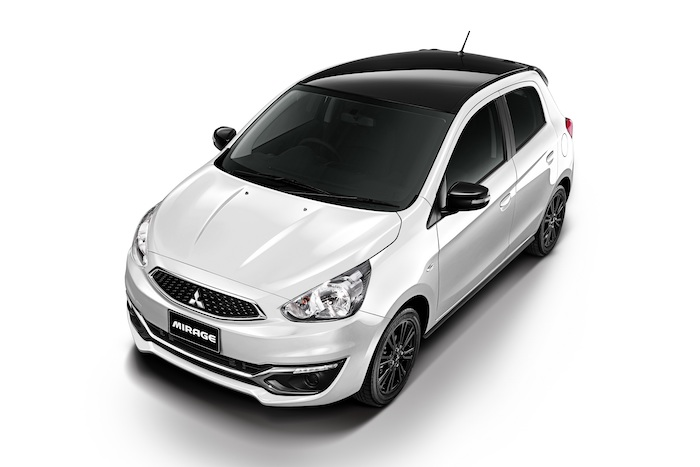 Mirage Limited Edition 2019 005